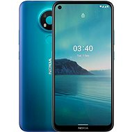 Nokia 3.4 32GB Blue - Mobile Phone