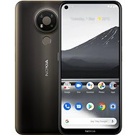 Nokia 3.4 32GB Grey - Mobile Phone