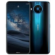 Nokia 8.3 5G 64GB Blue - Mobile Phone