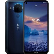 Nokia 5.4 64GB Blue - Mobile Phone