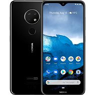 Nokia 6.2 Dual SIM black - Mobile Phone