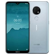 Nokia 6.2 Dual SIM, Grey - Mobile Phone