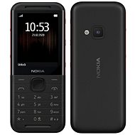 Nokia 5310 (2020) Black - Mobile Phone