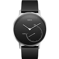 Nokia Steel Black (36mm) - Smartwatch