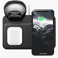 Nomad Base Station Apple Watch Edition Black - Wireless charger