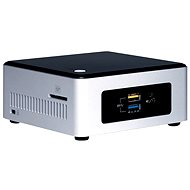 Intel NUC 5PPYH - Mini Computer