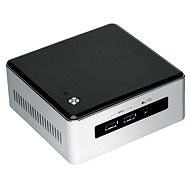 Intel NUC 5I5MYHE - Mini Computer