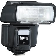 Nissin i60A for Sony - External Flash