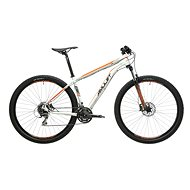 Amulet Start 29 White (2016) - Mountain bike 29""