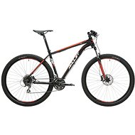 Amulet Start 29 Black (2016) - Mountain bike 29""