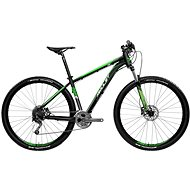 Amulet Start 29 Air Black (2016) - Mountain bike 29""