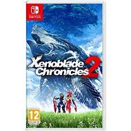 Xenoblade Chronicles 2 - Nintendo Switch - Console Game