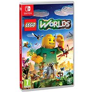 LEGO Worlds - Nintendo Switch - Console Game