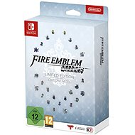 Fire Emblem Warriors (Limited edition) - Nintendo Switch - Console Game