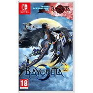 Bayonetta 2 - Nintendo Switch - Console Game