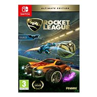 Rocket League: Ultimate Edition - Nintendo Switch - Console Game