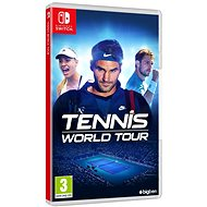 Tennis World Tour - Nintendo Switch - Console Game