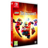 Lego The Incredibles - Nintendo Switch - Console Game