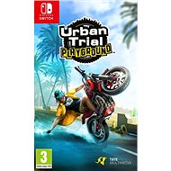 Urban Trial Playground - Nintendo Switch - Console Game