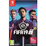 FIFA 19 - Nintendo Switch - Console Game