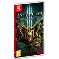 Diablo III: Eternal Collection - Nintendo Switch - Console Game