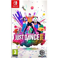 Just Dance 2019 - Nintendo Switch - Console Game