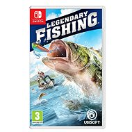 Legendary Fishing - Nintendo Switch - Console Game