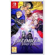 Fire Emblem: Three Houses - Nintendo Switch - Console Game