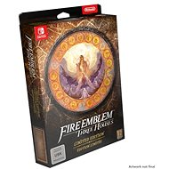 Fire Emblem: Three Houses Limited Edition - Nintendo Switch - Console Game