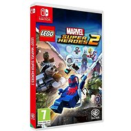 LEGO Marvel Super Heroes 2 - Nintendo Switch - Console Game