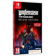 Wolfenstein Youngblood - Nintendo Switch - Console Game