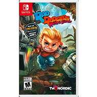 Rad Rodgers - Nintendo Switch - Console Game