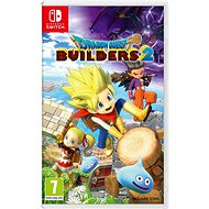 Dragon Quest Builders 2 - Nintendo Switch - Console Game