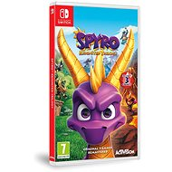 Spyro Reignited Trilogy - Nintendo Switch - Console Game