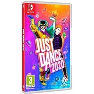 Just Dance 2020 - Nintendo Switch - Console Game