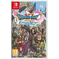 Dragon Quest XI S: Echoes - Definitive Edition - Nintendo Switch - Console Game
