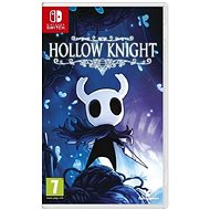 Hollow Knight - Nintendo Switch - Console Game