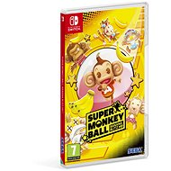 Super Monkey Ball: Banana Blitz HD - Nintendo Switch