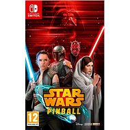 Star Wars Pinball - Nintendo Switch - Console Game