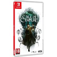 Call Of Cthulhu - Nintendo Switch - Console Game