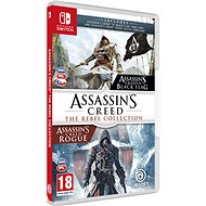 Assassins Creed: The Rebel Collection - Nintendo Switch - Console Game
