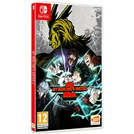 My Hero Ones Justice 2 - Nintendo Switch - Console Game