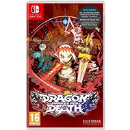 Dragon Marked for Death - Nintendo Switch - Console Game