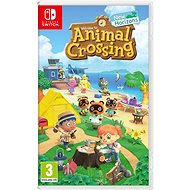 Animal Crossing: New Horizons - Nintendo Switch - Console Game