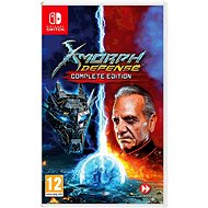 X-Morph: Defense - Complete Edition - Nintendo Switch - Console Game