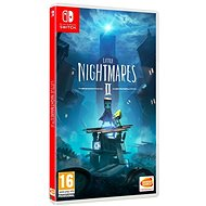 Little Nightmares 2 - Nintendo Switch - Console Game