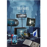 Little Nightmares 2: TV Collector's Edition - Nintendo Switch - Console Game