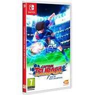 Captain Tsubasa - Rise of New Champions - Nintendo Switch - Console Game