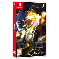 Ion Fury - Nintendo Switch - Console Game