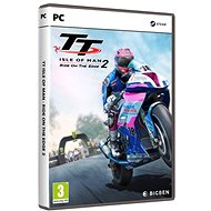 TT Isle of Man Ride on the Edge 2 - PC Game